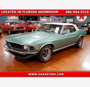 1970 Ford Mustang for sale 101275812