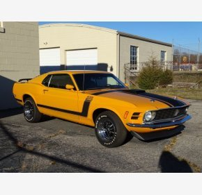 1970 Ford Mustang for sale 101275966
