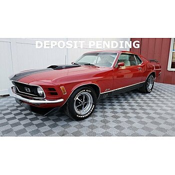 1970 Ford Mustang for sale 101278416