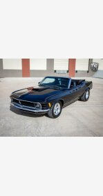 1970 Ford Mustang for sale 101278876