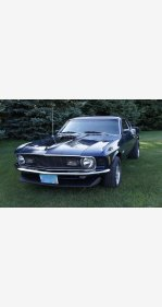 1970 Ford Mustang Fastback for sale 101278926
