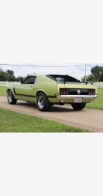 1970 Ford Mustang for sale 101282794