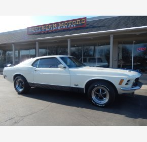 1970 Ford Mustang for sale 101286094