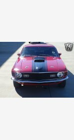 1970 Ford Mustang for sale 101289470