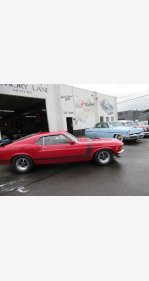 1970 Ford Mustang for sale 101300645