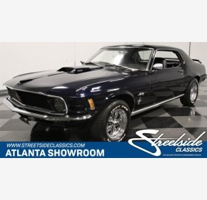 1970 Ford Mustang for sale 101322303