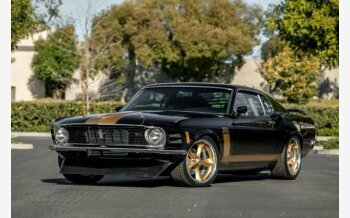1970 Ford Mustang for sale 101323092