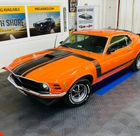 1970 Ford Mustang for sale 101328455