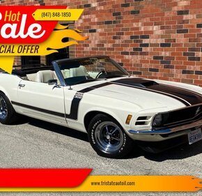 1970 Ford Mustang for sale 101338086