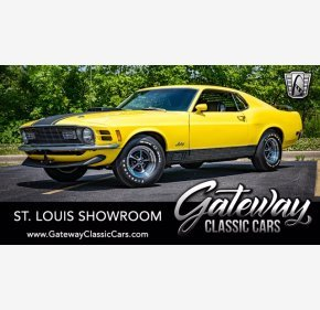 1970 Ford Mustang for sale 101344028