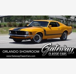 1970 Ford Mustang for sale 101357754