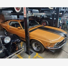 1970 Ford Mustang Boss 302 for sale 101358390