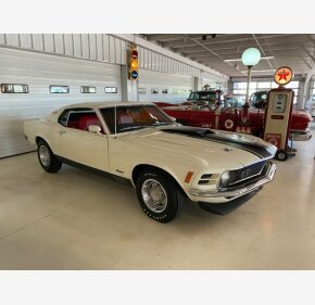 1970 Ford Mustang for sale 101372522
