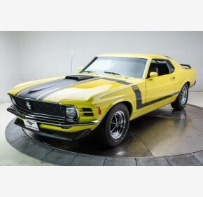 1970 Ford Mustang Boss 302 for sale 101384890