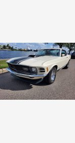 1970 Ford Mustang for sale 101398572