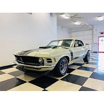 1970 Ford Mustang for sale 101404384