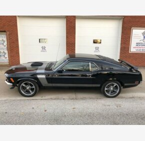 1970 Ford Mustang for sale 101406653