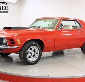 1970 Ford Mustang for sale 101407434
