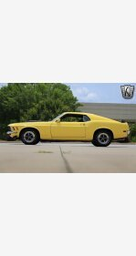 1970 Ford Mustang for sale 101418064