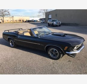 1970 Ford Mustang for sale 101419383