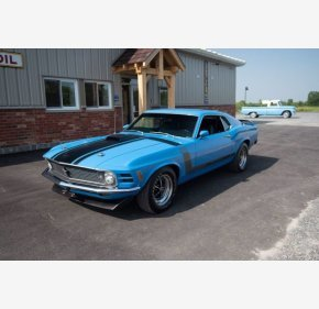 1970 Ford Mustang for sale 101429821