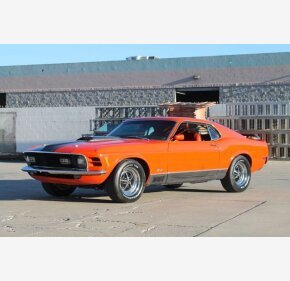 1970 Ford Mustang for sale 101429824