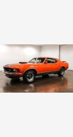1970 Ford Mustang for sale 101440251