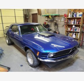 1970 Ford Mustang for sale 101441138