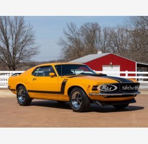 1970 Ford Mustang for sale 101471194