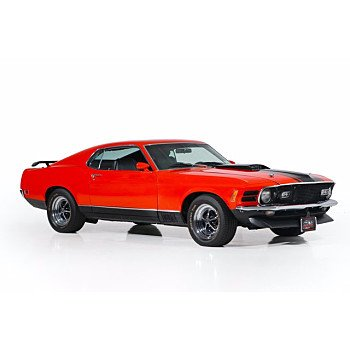 1970 Ford Mustang for sale 101506081