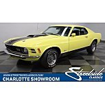1970 Ford Mustang for sale 101523467