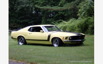 1970 Ford Mustang for sale 101544549