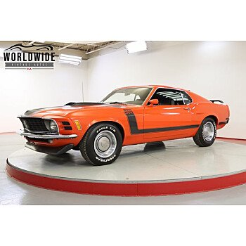1970 Ford Mustang for sale 101598085