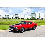 1970 Ford Mustang for sale 101607060