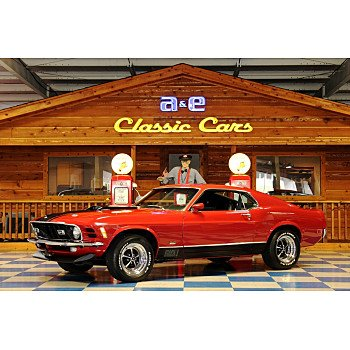 1970 Ford Mustang for sale 101616560
