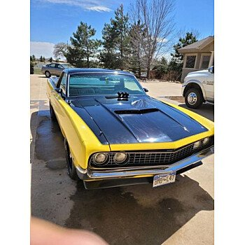 1970 Ford Ranchero for sale 101517444