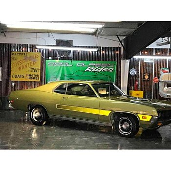 1970 Ford Torino for sale 101047039
