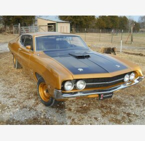 1970 Ford Torino for sale 101186326