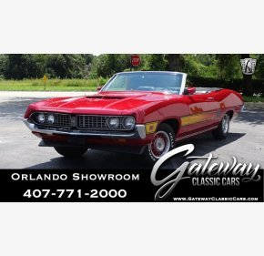 1970 Ford Torino for sale 101206522