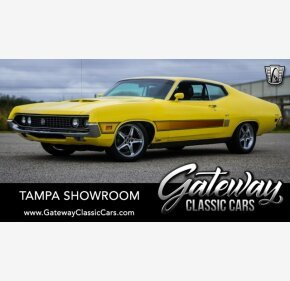 1970 Ford Torino for sale 101242620