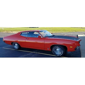 1970 Ford Torino for sale 101264690
