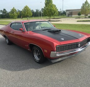 1970 Ford Torino for sale 101358861