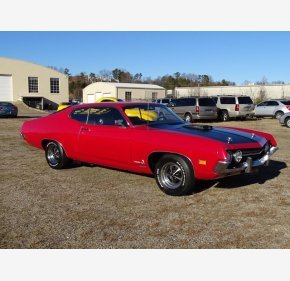 1970 Ford Torino for sale 101397280