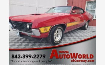 1970 Ford Torino for sale 101621915