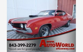 1970 Ford Torino for sale 101622744
