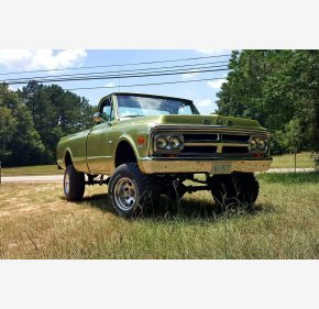 1970 GMC C/K 1500 for sale 101063249