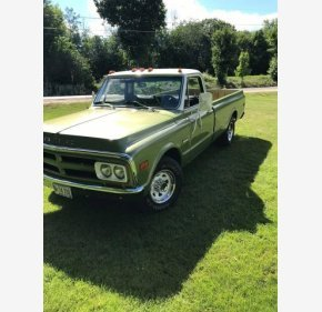 1970 GMC C/K 2500 for sale 101034015