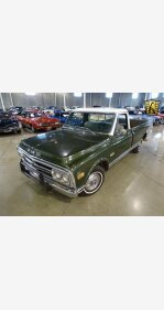 1970 GMC Custom for sale 101082720