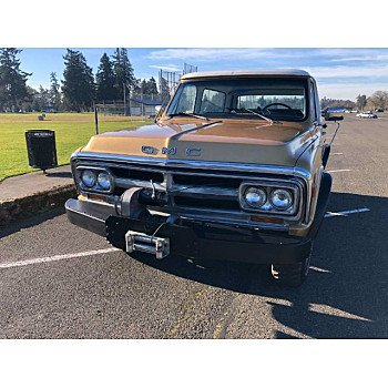 1970 GMC Jimmy for sale 101423363