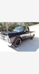 1970 GMC Other GMC Models for sale 101128948